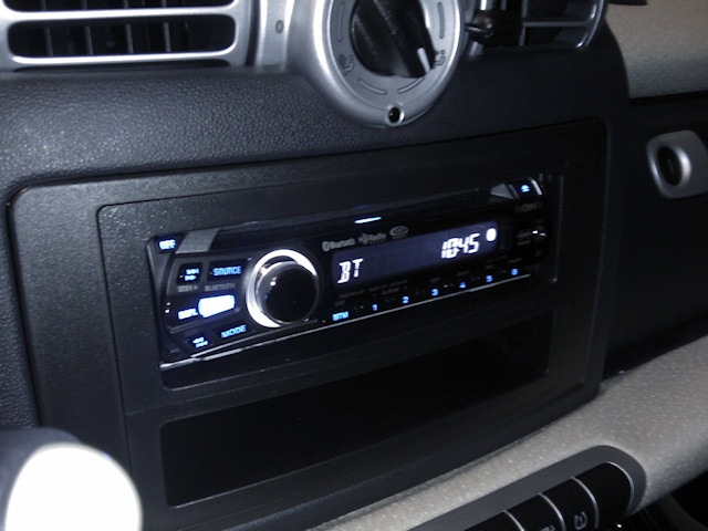 Sony Head Unit